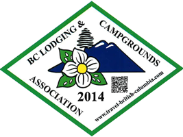 BC Lodging & Campgrounds Association 2014